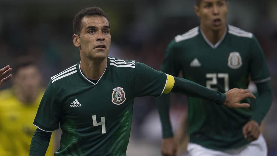 Osvaldo Aguilar / MEXSPORT