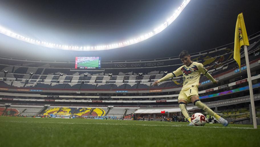 Osvaldo Aguilar/MEXSPORT